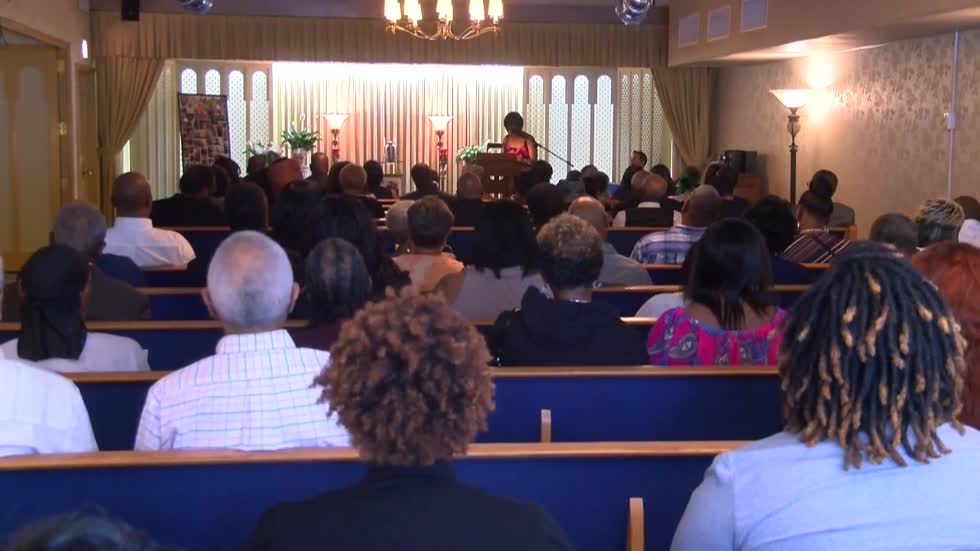 Willie Greer, man who died in fire intentionally set, laid to rest